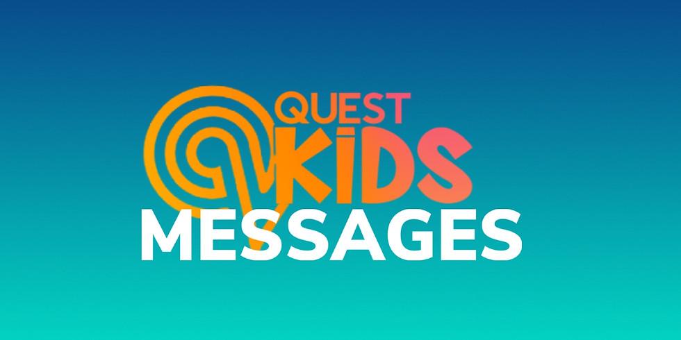 Quest Kids Live 10:00AM