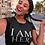 Thumbnail: I AM HER Shirt