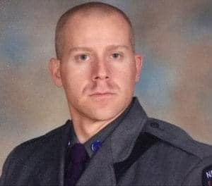 Trooper Joseph Gallagher