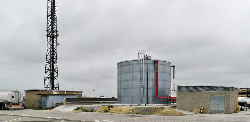 lavaflix instalaciones