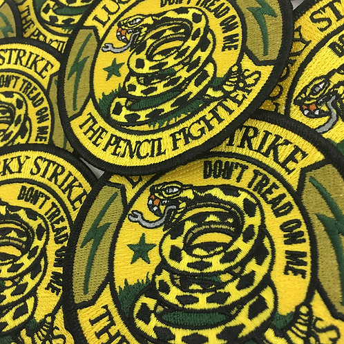 LUCKY STRIKES Patch