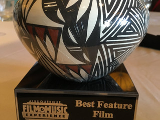 The Divide Named Best Feature Film at Albuquerque