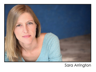 Sara Arrington Joins Cast of The Divide