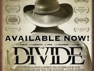 The Divide Released on Streaming, Blu-Ray, and DVD