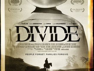 "The Divide Named a ""Movie to Binge"" in 2020"