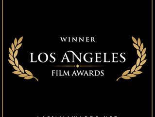 LA Film Awards Honors The Divide