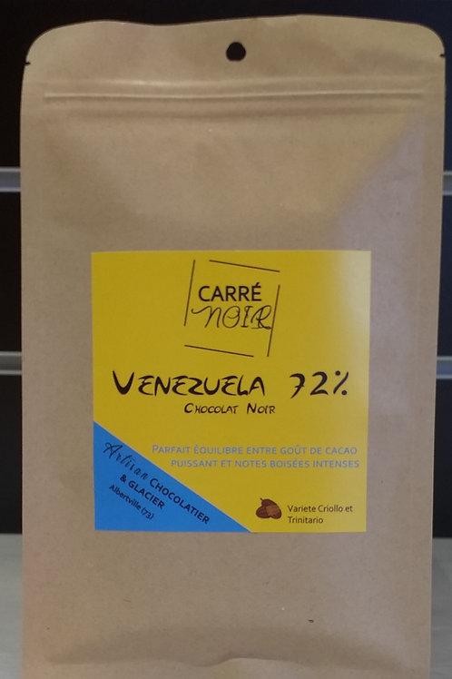 Venezuela - Noir 72%