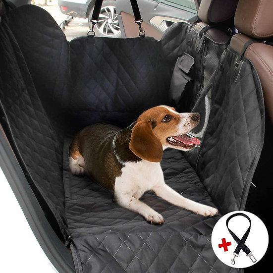Funda protectora de asientos para carro