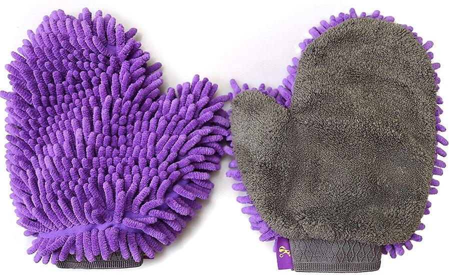 Toalla de mano para mascotas
