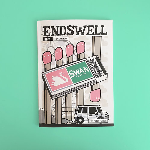 Endswell Chapter 3