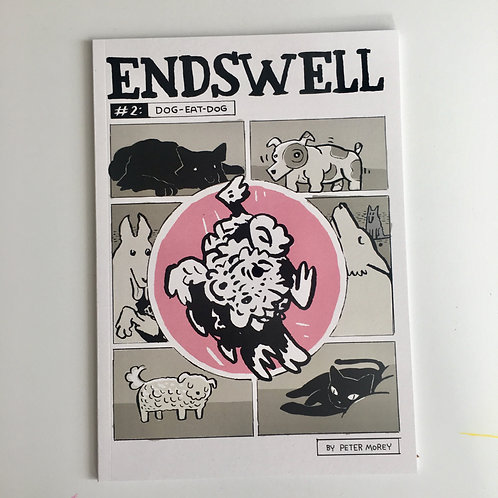 Endswell Chapter 2