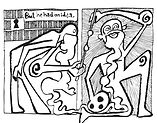 Peter Morey Illustration