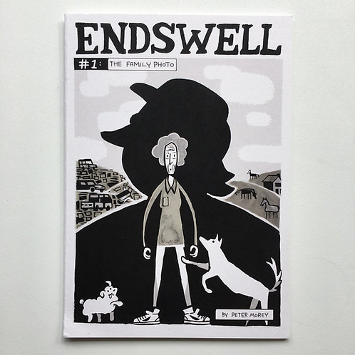 Endswell Chapter 1