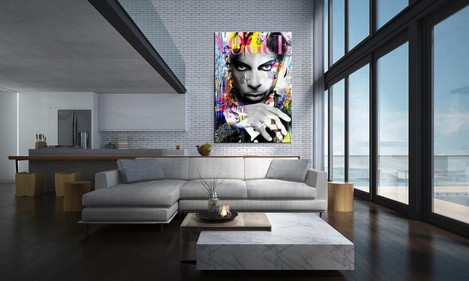 THE ARTISTE