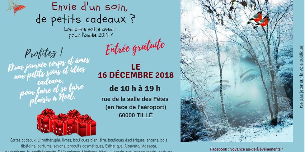 Corps & âmes aux petits soins et idées cadeaux pour Noël