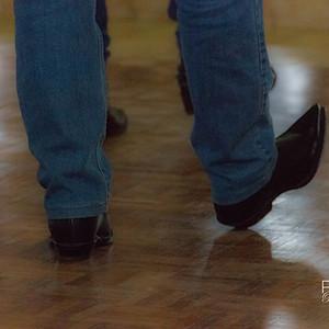Danse country