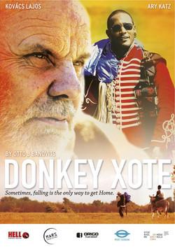 DonkeyXote 2016