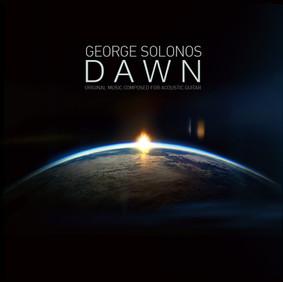 George Solonos - Dawn (Album Cover).jpg