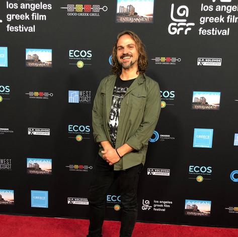 LA Greek Festival 2018