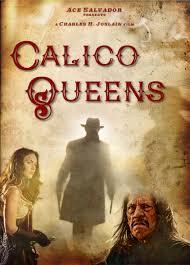 Calico Queens 2017