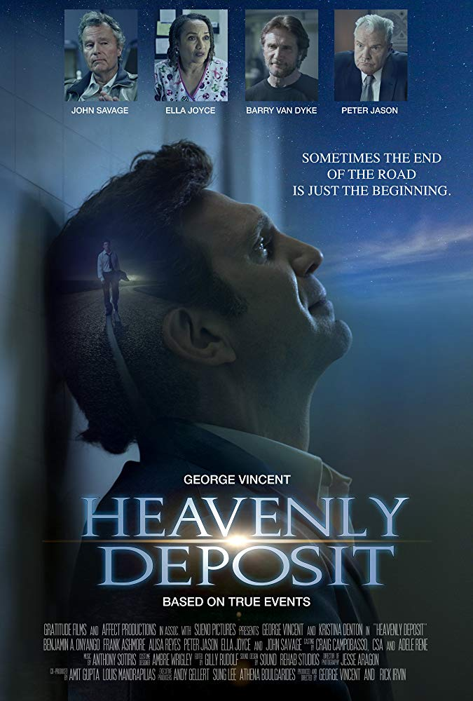 Heavenly Deposit