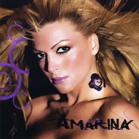 Amarina Album Cover