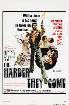 Harder They Come, The - Movie Poster.png