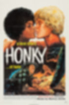 Honky - Movie Poster