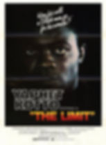 The Limit (1972) - Movie Poster