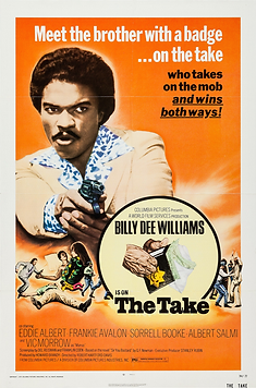 The Take - Movie Poster