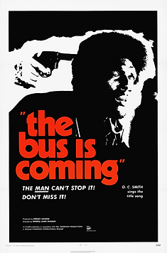 The Bus Is Coming - Movie Poster