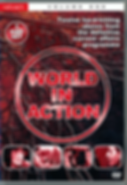 World in Action DVD Vol. 1