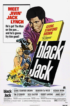 Black Jack (1973) Movie Poster