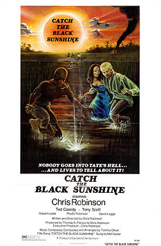 Catch the Black Sunshine - Movie Poster