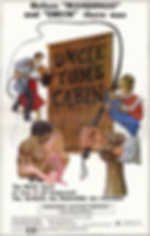 Uncle Tom's Cabin - Movie Poster