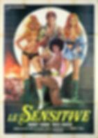 Wonder Women Movie Poster Hybrid