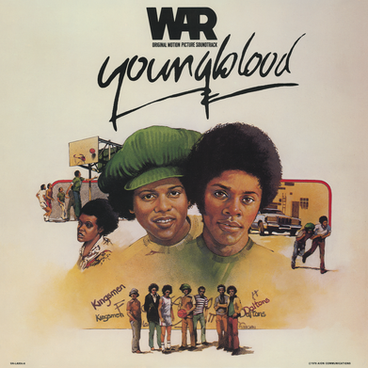 Youngblood (1978)