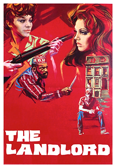 Landlord, The Italian Movie Poster_MOD S