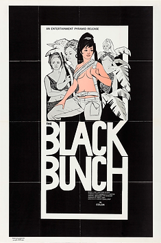 Black Bunch, The - Movie Poster.png