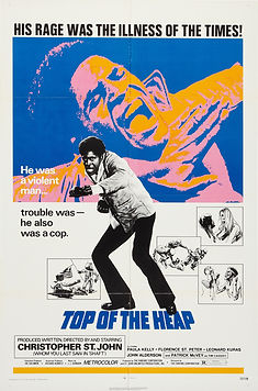 Top of the Heap Movie Poster
