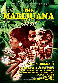 The Marijuana Affair - Movie Poster