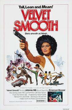 Velvet Smooth - Movie Poster