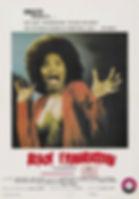 Blackenstein - Movie Poster