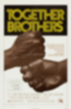 Together Brothers - Movie Poster
