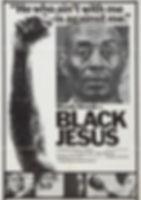 Black Jesus - Movie Poster