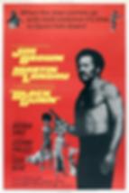 Black Gunn 40x60 movie poster (Red).png