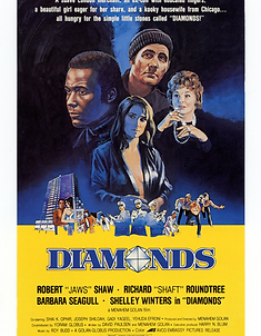 Diamond Shaft Diamonds 1975