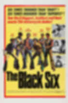 The Black Six - Movie Poster
