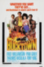 Bucktown (1975) Movie Poster