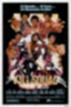 Kill Squad Movie Poster